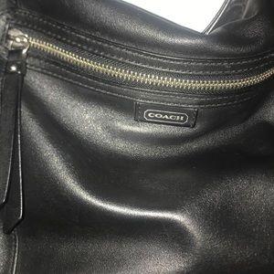 Coach Bags - Coach Leather hobo bag
